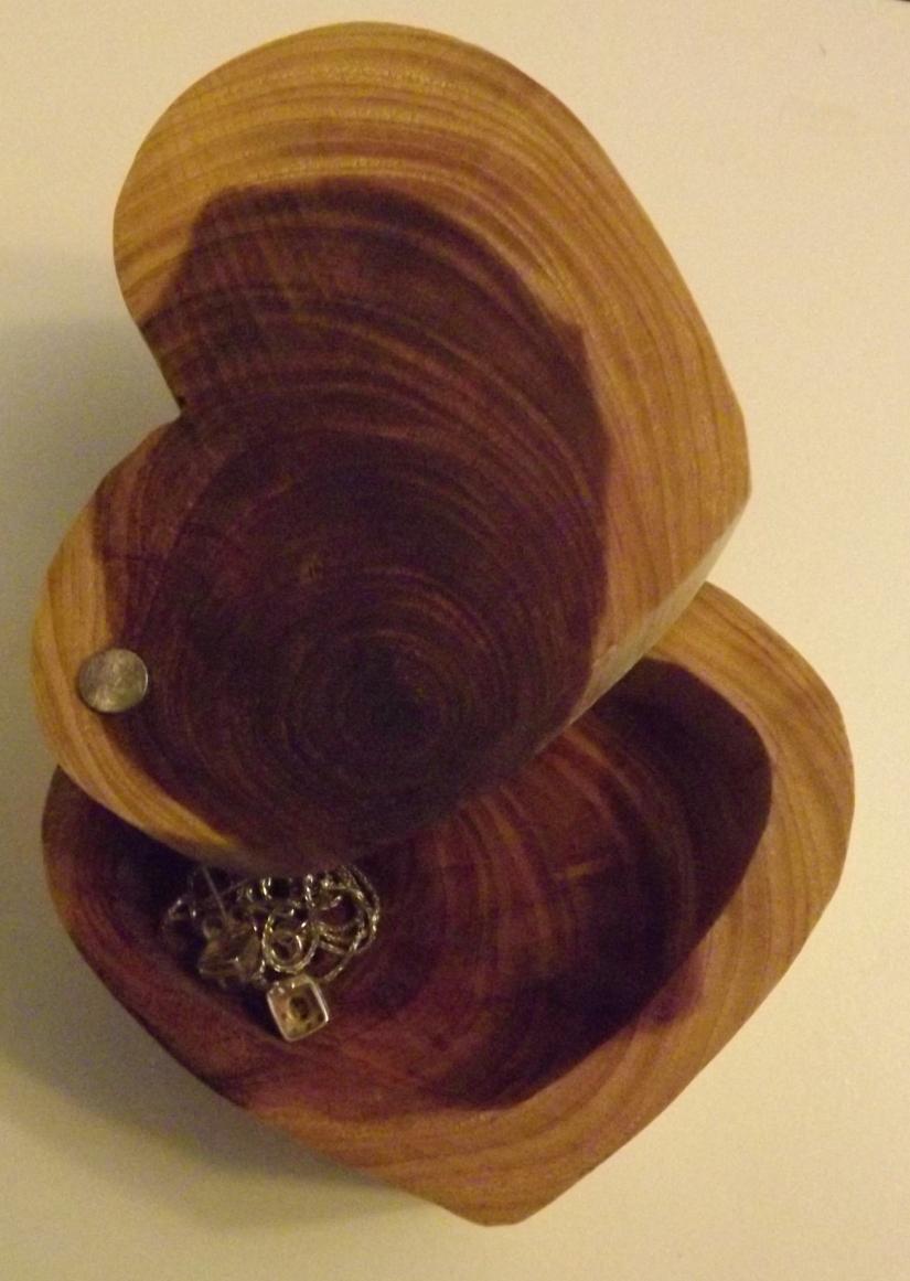Wen Bandsaw JewelryBox