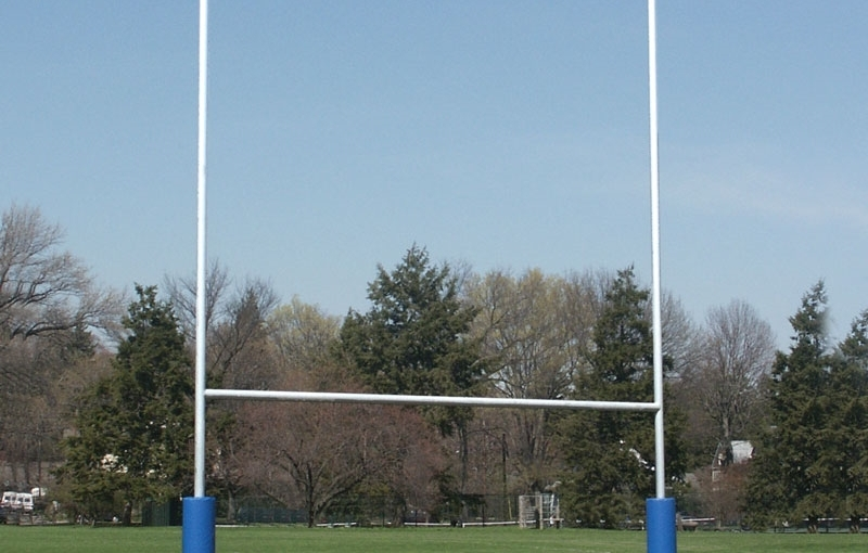 DIY Cheap Football Goal Post Anyone CanAssemble